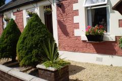 Shawlee Cottage - Front