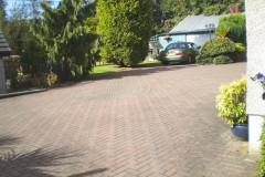 Shawlee Cottage - Parking