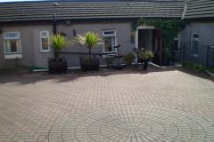 Shawlee Cottage - Rear